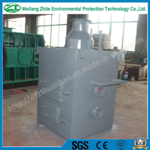 Hospital Medical Waste Incinerator for Harmless Treatment pictures & photos