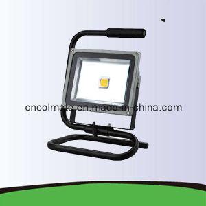 Portable IP65 30W Outdoor LED Work Light pictures & photos