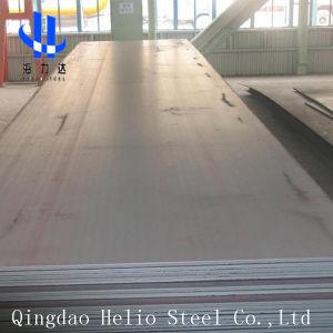 Q690 Q460c High Strength Steel Plate