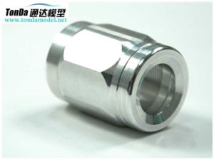 CNC Machining Stainless Steel Parts for Rapid Prototype
