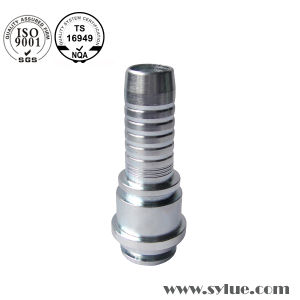 Aluminum Part by CNC Machining with 0.005mm Tolerance pictures & photos