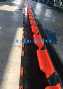 The Best Quality Rubber Oil Float Boom
