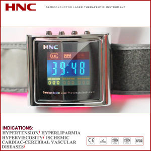 Hnc Factory Directly Selling Infrared Light Therapy for Hyperviscosity, Hyperlipemia, Hypertension pictures & photos