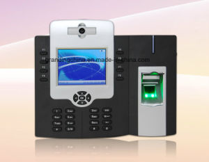 Biometric Fingerprint RFID Card Access Control with Large Capacity (TFT800) pictures & photos