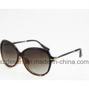 Made in China Wholesale Resin Sunglasses in Europe and America pictures & photos