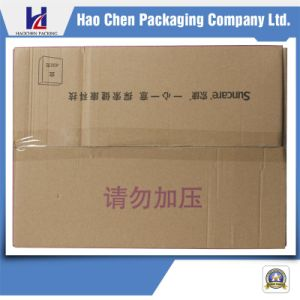 Cheap Milk Drinks Juice Corrugated Packing Packaging Carton Box pictures & photos