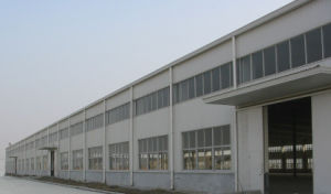 Factory Plant for Sale pictures & photos