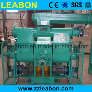 Biomass Straw Stalks Rice Husk Briquette Machine for Fuel pictures & photos