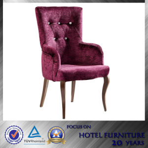 Luxury Hotel Chair for 5 Star Hotel Used 12041