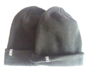 High Quality Embroidered Knitting Caps (S-1072)