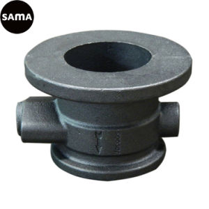 ASTM Grey, Ductile Iron Sand Casting for Valve pictures & photos