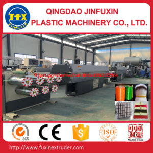 Pet Broom Monofilament Making Machine pictures & photos