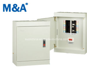 China Mdb-a 3 Phase Distribution Box - China Distribution Box ...