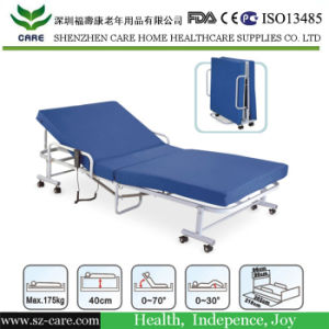 Care Manual Hospital Bed Pediatric Hospital Bed