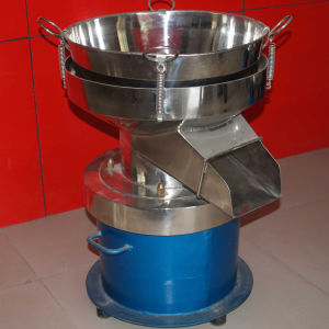 Vibration Filter--Filtering Machine/Equipment for Pulp/Slurry Filtration pictures & photos