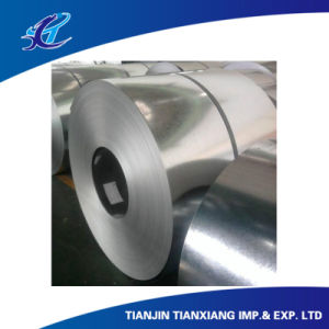 Building Material G550 Roof Usage Galvalume Steel Coil