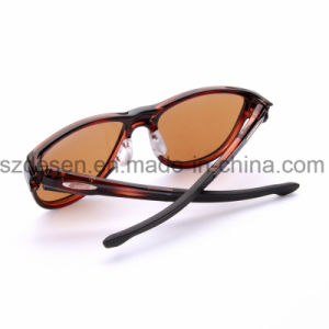 Customized Wholesale Fashionable Demountable Sunglasses pictures & photos