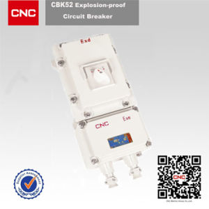 Professional Explosion Proof Products of Mini Circuit Breaker (CBK52) pictures & photos