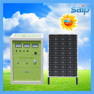Solar Electricity Generation System (SP-150H)