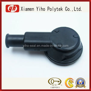 RoHS ISO Good Quality Automotive Rubber Parts pictures & photos