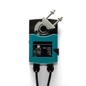 China Motorized Damper Actuator, Motorized Damper Actuator