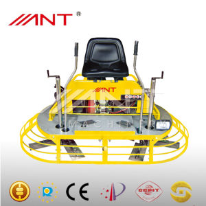 Chinese Ride on Power Trowel Wh189