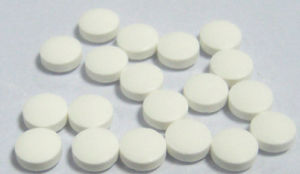 High Quality 10mg Oryzanol Tablet pictures & photos