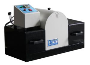 Safety Footware Folding Resistance Tester