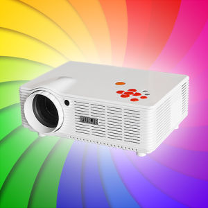 Home LED Projector TV With TV Tuner and HDMI (YS-560)