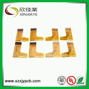Professional Manufacturer of Flexible PCB pictures & photos