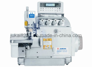 Direct Driving Electric Overlock Sewing Machine---Jukex5214