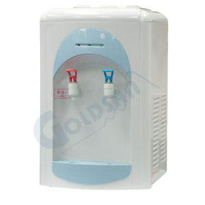 Desktop Hot and Cold Water Dispenser Ylr2-5-X (16T/HL)