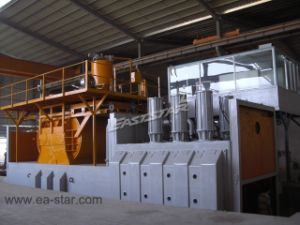 Artificial Marble Machinery pictures & photos