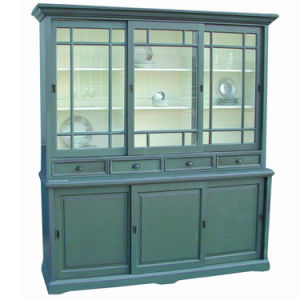 Display Cabinet (BGZL-040)