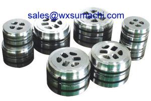 China Aluminum/Magnesium/Copper Profile Hot Extrusion Die ...