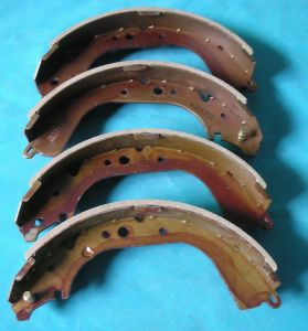Brake Shoe (K2280) for Japanese Car pictures & photos