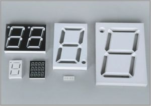LED Numeric Display Customized
