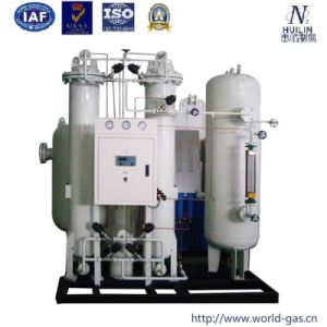 High Purity Nitrogen Generator (STD49-300) pictures & photos