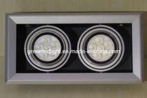 AR111 G53 12W LED Downlight
