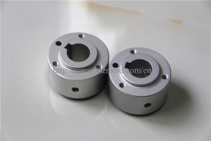 Custom Stainless Steel Machined Parts with Thread