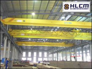 Overhead Crane (HLCM-32) with SGS pictures & photos