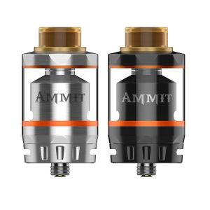 Geekvape Ammit Dual Coil Rta by Geek Vape 25mm 3ml Rebuildable Tank pictures & photos