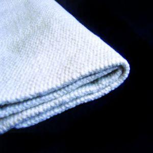 Ceramic Fiber Cloth to Prevent Fire Spreading