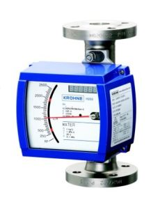 Variable Area Flowmeter (H250/M9) pictures & photos
