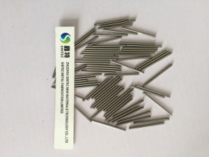 Tungsten Carbide Short Rods for Making Milling Cutter pictures & photos