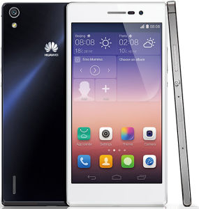 Genuine for Huawei P7 Unlocked Mobile Phone pictures & photos