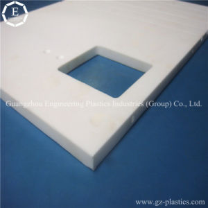 High-Wear Resistance Teflon PTFE Sheet F4 Plate pictures & photos