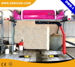 Dws1 Prix High Pressure Auto System Fully Automatic Car Wash Machine Price