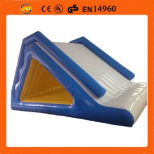 Inflatable Water Park, Water Slide (FLWP-115)