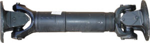 Transmission Shaft for Kamaz